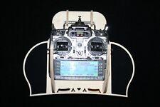 Senderpult für Futaba T9 ZAP WC2 Bausatz 5-lag. Birkenholz