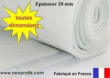 Filtre mousse pour aspirateur, bricolage, VMC, ventilation, climatisation...
