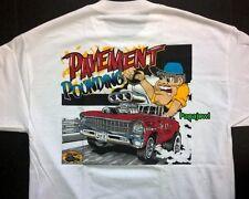 Chevrolet Nova Rat Fink Style Tshirt Chevy America Street Racing Born For Speed