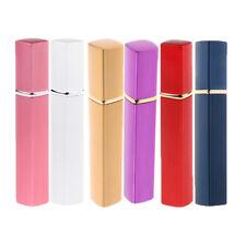 Refillable Empty Travel Spray Fine Mist Bottle Makeup Perfume Atomizer 12ml