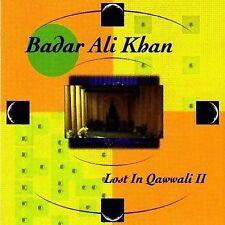 Lost in Qawwali, Vol. 2, Badar Ali Khan, New