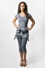 Savage Culture: Taste Me Tiffany Asymmetrical Tunic Low Quantity!