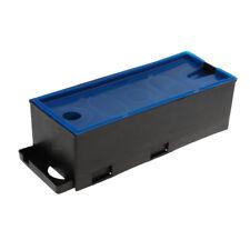 Aquarium Top Filter Box Réservoir de poissons Pompe à eau Filtre Box Deux