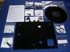 SRM Tech Ultimate LP12 Enhancement Kit Inc. silencieux base-Best LP12 Upgrade!!!