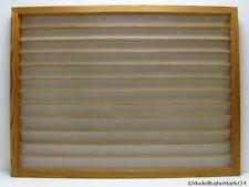 Setzkasten Vitrine Holz L x B x H 740 x 550 x 35 mm