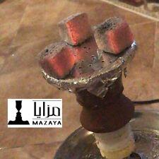 Mazaya flavored Coco Coal for Hookah ( 100 % ORIGINAL FROM JORDAN )