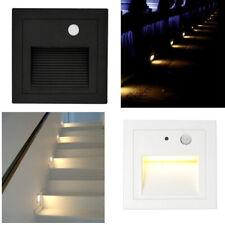 Ausverkauf LED-Einbauleuchte TANGO Treppenbeleuchtung 10 V inkl Unterputzdose