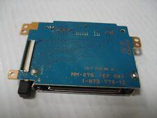 Sony A200 A300 A350 Digital DSLR Camera Part - CF Memory Card Slot