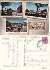 Cartolina d'epoca - TAURIANOVA - Reggio Calabria