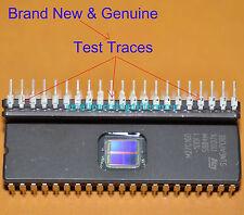 20/50/100pcs M27C160-100F1 ST New And Genuine ICs Wholesaler