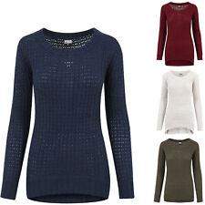 Urban Classics Ladies Long Wideneck Sweater Sweatshirt XS S M L XL