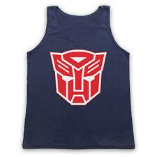 Autobot Logo Officiel Transformers symbole TV Film Baby Grow Babygrow Cadeau