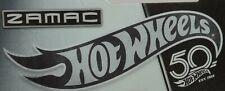 HOT WHEELS 2017, Zamac 50th, scegli la tua auto, Camaro, PLYMOUTH, Dodge, BARACUDA