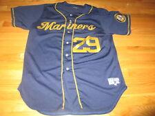BOSTON MARINERS Victory-LA No. 29 (Size 46) Baseball Jersey