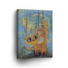 Modern Oil Painting on Canvas Print Wall Decor Art Framed %100 Handmade OPV26