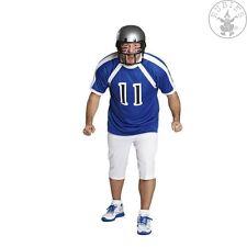 Footballspieler Oberteil M-XL Football Spieler Kostüm Fasching Trikot 121471813