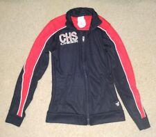 Real Authentic Central High School Bulldogs Cheerleading Varsity Cheer Jacket
