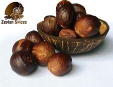 100% Organic Nutmeg Whole, Premium Quality, From Sri Lanka, Free Shipping