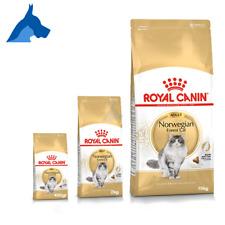 Alimento per gatti Royal Canin Norwegian Forest Adult tutti i formati