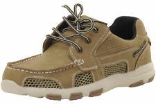 Island Surf Men's Atlantic Waterproof Loafers Boat Shoes