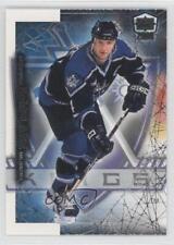 1999-00 Pacific Dynagon Ice #95 Rob Blake Los Angeles Kings Hockey Card
