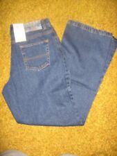 Nuevo Oficial Niño Explorar 5 Bolsillos Pantalones Jeans Mezclilla Azul Juventud