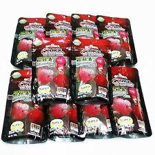 New listing 12 x Okiko Quick Red 100gr (3.5 oz) Bulksale discount cheap flowerhorn food