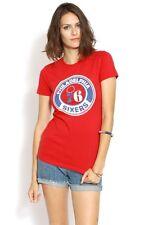 NEW NBA Philadelphia 76ers Mitchell & Ness Women's Shirt Top