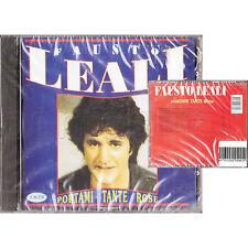 """FAUSTO LEALI """"PORTAMI TANTE ROSE"""" RARO CD 1996 - SIGILLATO"""