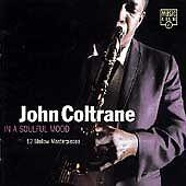 John Coltrane - In a Soulful Mood