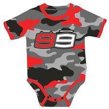 Officiel jorge lorenzo camouflage bébé ange - 16 81202