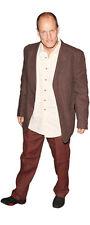 Woody Harrelson Life Size Celebrity Cardboard Cutout Standee