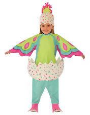 Hatchimals Toddler Girls Magenta Just Hatched Pengualas Halloween Costume