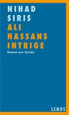 Ali Hassans Intrige Nihad Siris