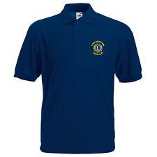 Lions Club International Polo Shirt