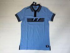 2943 Lazio Macron Pole Shirt less Nan Shirt Jersey T-Shirt Eagle /30