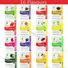 LeCharm Premium 100% Natural Fruit Herbal Tea Extract 10 Sachets