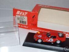 ALFA ROMEO TZ 2 Zagato Sebring 66  BEST 9113  1/43