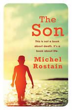 The Son,Rostain, Michel,New Book mon0000030827