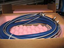 Upr-coax75h-l910 / 39 E3 / DS3 75 ohms câble coaxial à mdf 5m