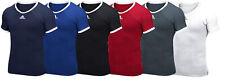 Adidas Men's Primeknit Techfit Lacrosse Jersey, Color Options