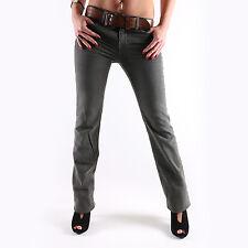 NEW Diesel Bootzee Damen Jeans Hose bootcut 0111D W 25 26 27 28 29 30 L 34 - 36