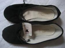 REPETTO PARIS schwarze Tanzschuhe für Damen