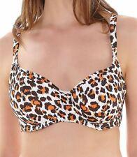 Freya SABOR as3894 WP con ferretto, imbottito a cuore Bikini top
