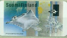 SCOIATTOLO VOLANTE - FLYING SQUIRREL FINLAND 1997 Automatic Stamp Mk 2,70