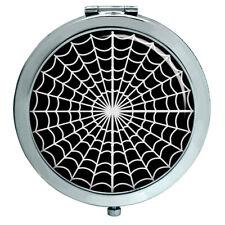 Spider's Web Specchio Compatto