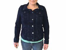 85bd8b284ee Gloria Vanderbilt Women s Roxy Knit Jacket Astaire Wash