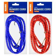 """Nouveau Solide Cordon élastique bracelet de haute qualité Bâche bungee élastique Tie Down 72"""" 180 cm"""