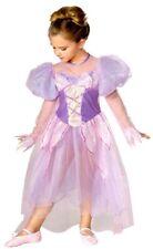 Nutcracker Ballerina Princess Ballet Dancer Fancy Dress Halloween Child Costume
