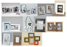 Bilderrahmen, Fotorahmen, verschiedene Modelle